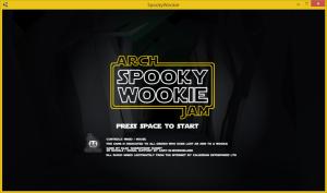 SpookyWookie
